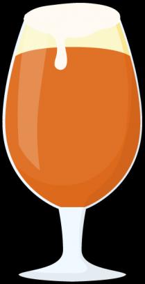 Lager Ambrée